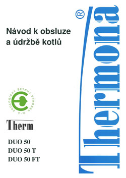 THERM DUO 50, 50 T, 50 FT