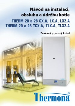 THERM 28 LX.A, TLX.A