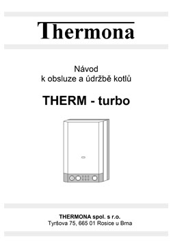 THERM 12, 23 T, TM, TLX