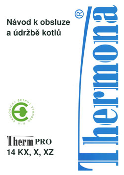 THERM PRO 14 X