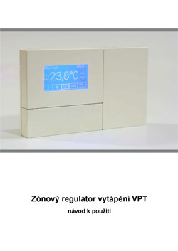 Regulátor THERM VPT