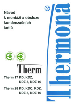 THERM 17, 28 KD