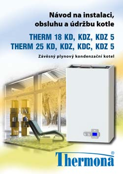 THERM 25 KDC