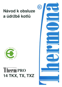 THERM PRO 14 TX