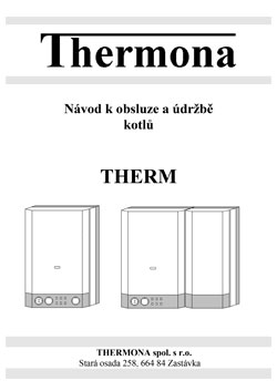 THERM 20, 28 LX